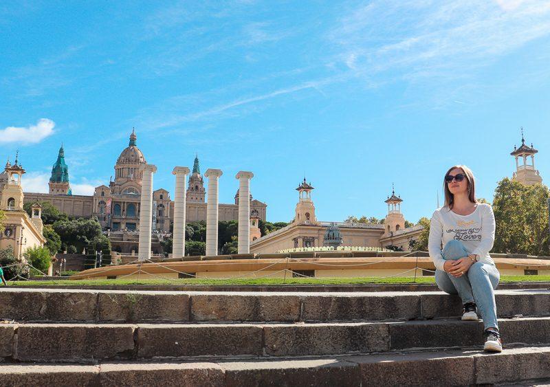 3 days in Barcelona - DAY 2
