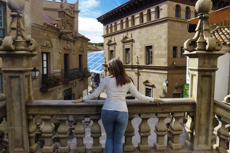 3 days in Barcelona - day 3