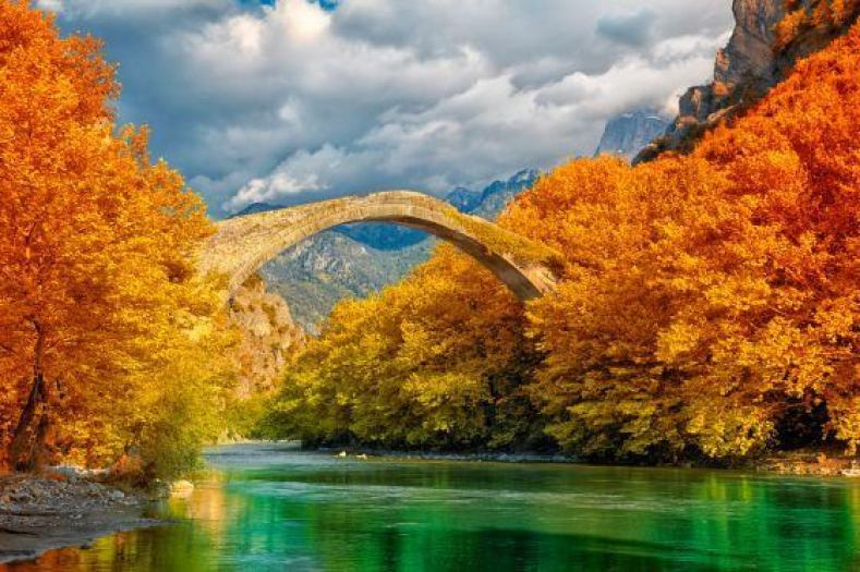 epirus - BEST PLACES TO VISIT IN GREECE