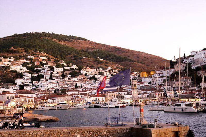 hydra port - 15 TOP THINGS TO DO IN HYDRA ISLAND GREECE
