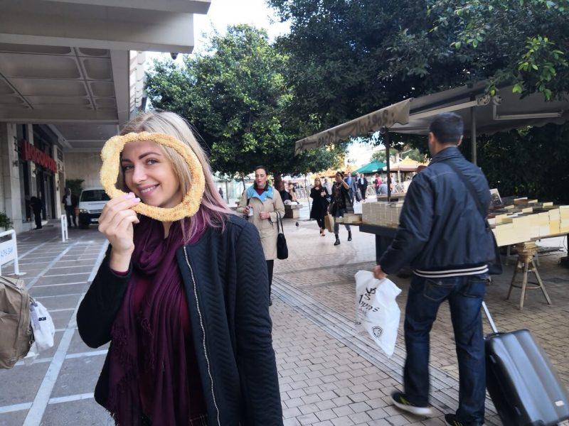 koulourakia 1 scaled - The Ultimate Athens Food Tour |Review