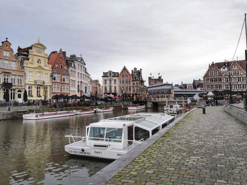 IMG 20191226 154501 01 resized 20200207 082037424 - One Day in Ghent: the best of what to do and see