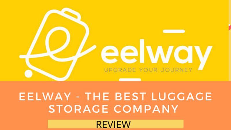 eelway lugggage storage
