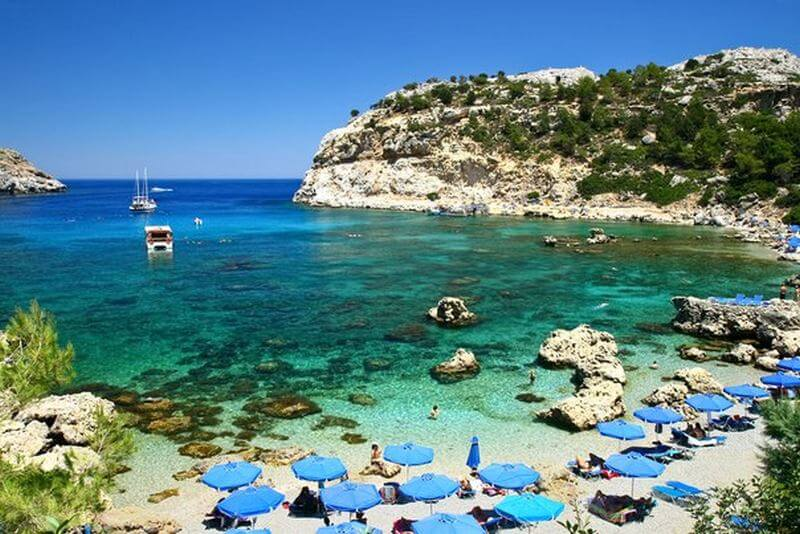 vacation packages - How to Spend your Memorable Vacation in Greece in September