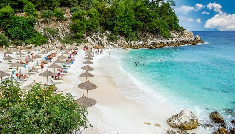 weather - 5 Reasons to Spend Your Best Honeymoon in Greece this Summer and Autumn