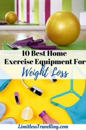 The Ultimate Athens - 10 Best Home Exercise Equipment For Weight Loss