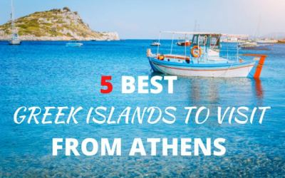 Greek Islands to visit 1 1 - HOME