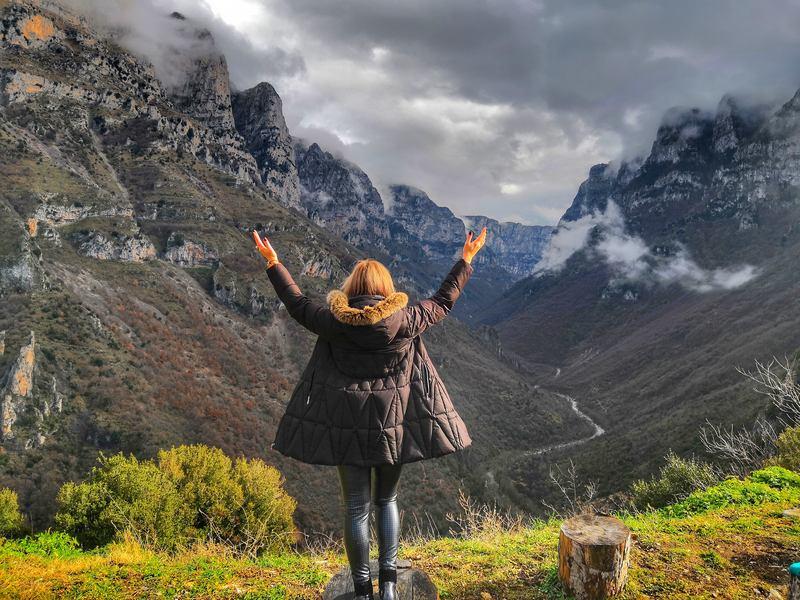 IMG 20200127 143057 01 - Epirus Greece Holidays: the ultimate 4-day itinerary