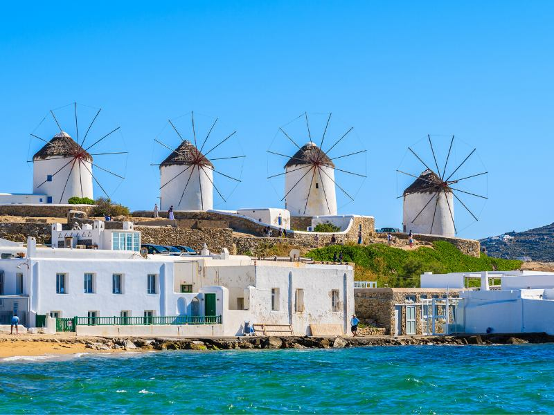 Untitled design 2 - 5 Best Greek Islands to visit from Athens
