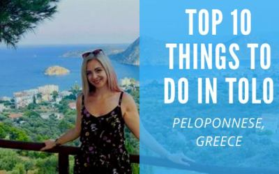 Greek Islands to visit - HOME