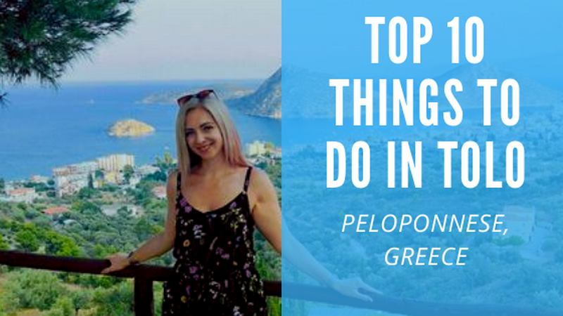 top things to do in Tolo