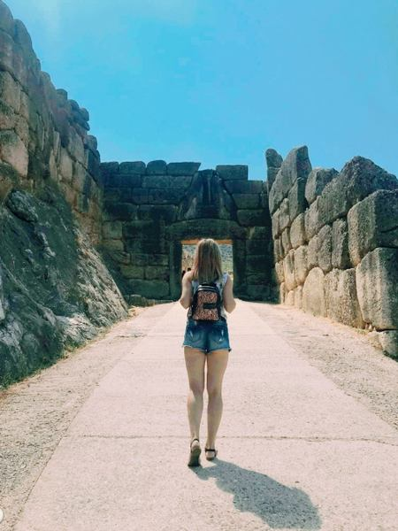 mycenae - Top 10 Things To Do in Tolo (Peloponnese, Greece)