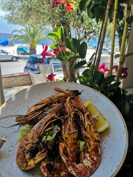 seafood - Top 10 Things To Do in Tolo (Peloponnese, Greece)