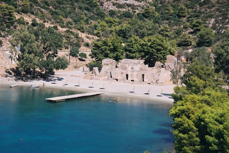 6b 800x536 - The Best Poros Beaches To  Visit