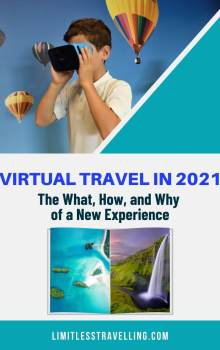 virtual travel 2 533x800 - Virtual Travel in 2021: The What, How, and Why of a New Experience