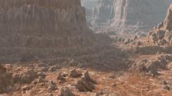 Alien Canyon