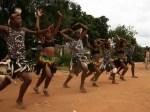 Zulu Dansgroep Limmel