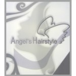 logo Angels Hairstyle