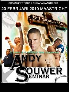 Andy Souwer 2