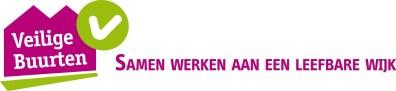 Veilige Buurten breed logo