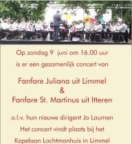 Concert9 juni2013