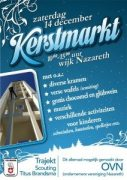 Kerstmarkt Poster 2013-01