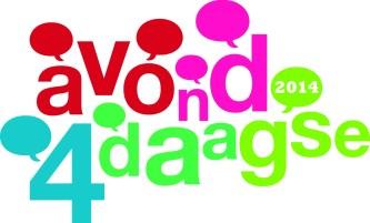 Logo A4D 2014
