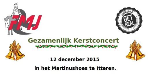 Kerstconcert2015
