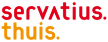 Logo Servatius Thuis
