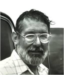 Peter Kilham 1