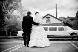 Wedding Limousine In Connecticut