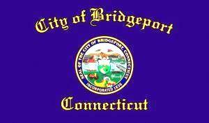Image of Bridgeport CT seal