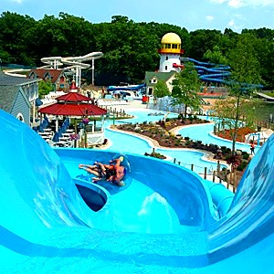 Picture of Bristol Waterpark