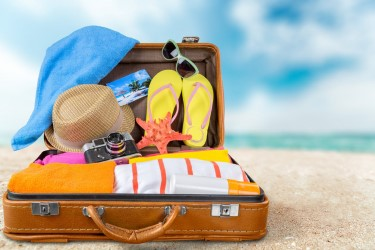 Image of Packing For A Cruise