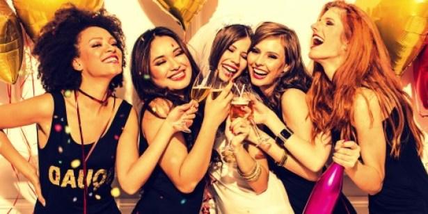 Image of Bachelorette Party Fun