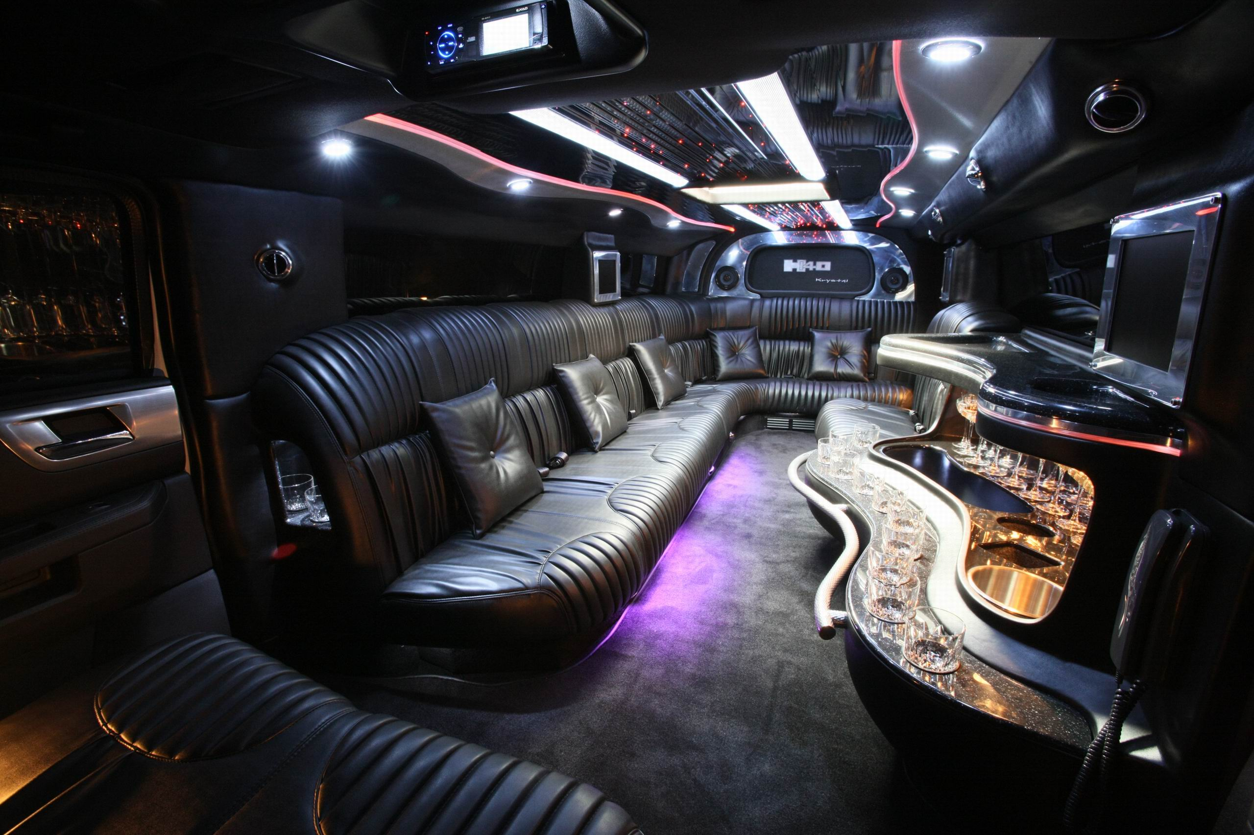 Limo Affair