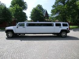 Hummer H3 Limousine -08