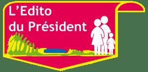 Edito président
