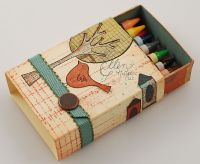 Match box | Limoncello