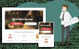 Création de site web et e-commerce