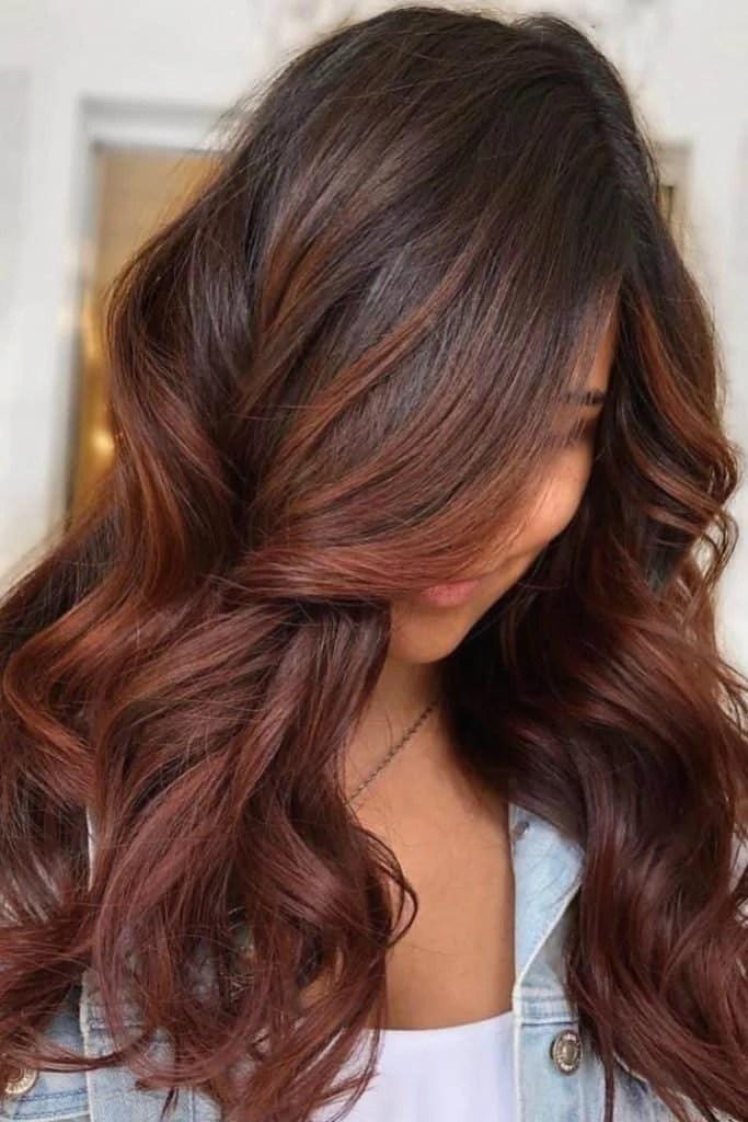 Tren Warna Rambut 2020 Untuk Kulit Sawo Matang : warna, rambut, untuk, kulit, matang, Warna, Rambut, Kulit, Hitam, Manis, Untuk, Inspirasi