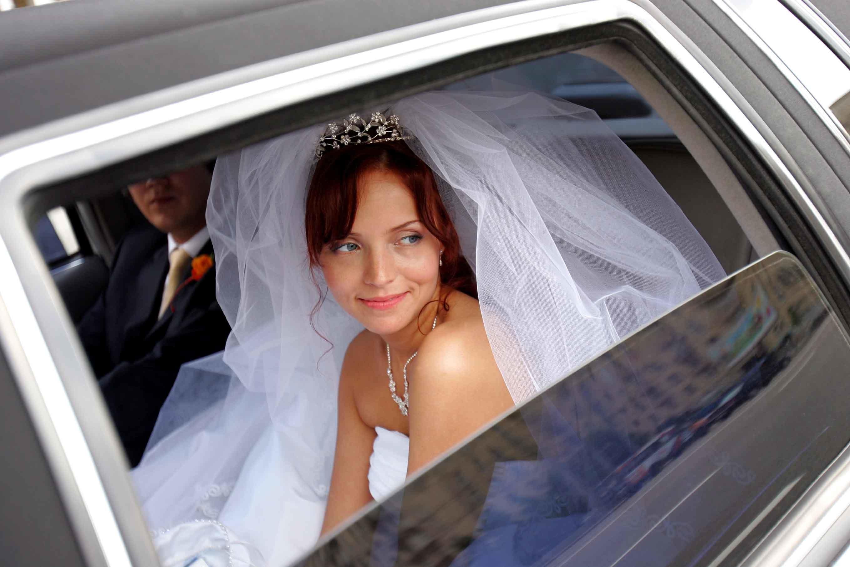 wedding limo dallas