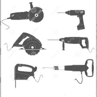 כלים חשמליים