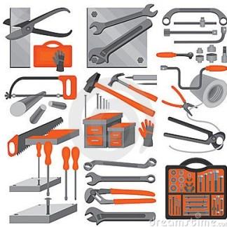 כלים ידניים