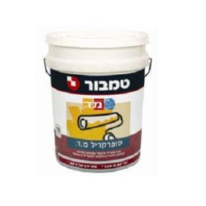OutSide Wall Paint Superkrill MD 734-80X
