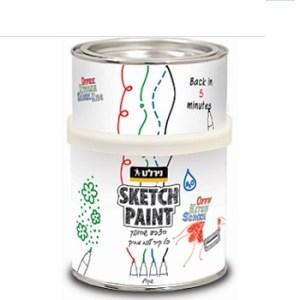 Nirlat Sketch Paint 500ml