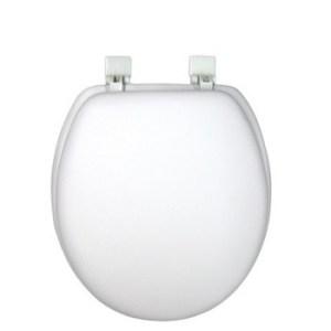 ginsey Fasion Soft Seat bath solutions Desert White