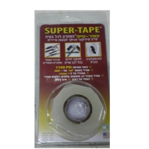 Super Tape White