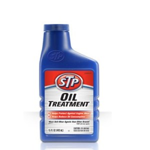 STP Oil Treatment 433ml