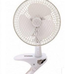 Clip 7 Fan